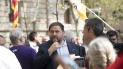 Junqueras advierte al Supremo de que irá a la justicia europea si no le permite ir a los