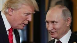 Trump-Putin, una cumbre de juegos