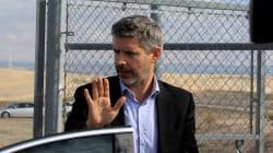 Andreu Van den Eynde, el abogado del momento en