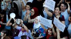 El porqué de la sentencia de 'La Manada': un fracaso político y