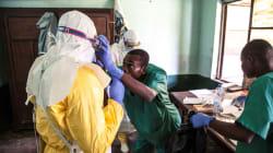 Cuando la epidemia no sale en las noticias: brote de ébola en el