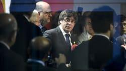 Una delegación de ERC viaja a Bruselas a negociar la investidura con