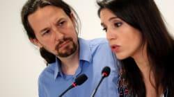 Un diputado de Podemos en Madrid critica duramente a Iglesias y Montero por la