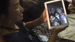 Le président de la Fifa invite les enfants prisonniers de la grotte en Thaïlande à la finale du