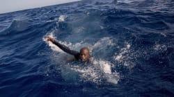 Un diario alemán publica los nombres de las 33.000 personas ahogadas intentando llegar a