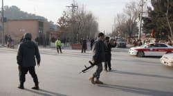 Al menos seis muertos en un ataque suicida en Kabul
