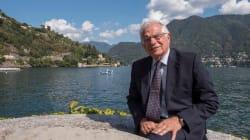 Borrell dice que personalmente preferiría que los políticos presos estuviesen en libertad