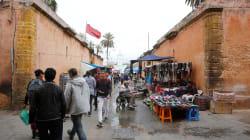 Condena sin precedentes para 'La Manada' marroquí que agredió a una