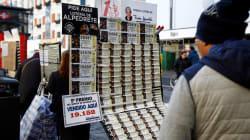 El 15% de los números de la Lotería de Navidad tendrán