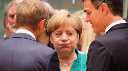 La UE acuerda reubicar de forma