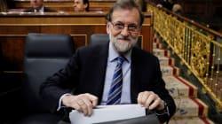 Rajoy llama Torquemada a Pablo Iglesias por preguntarle por la