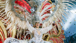 Tenerife se llena de personajes de cuento por el Carnaval