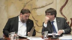 El Tribunal Supremo desmiente a Junqueras sobre la suspensión de la intervención de las