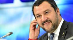 Salvini veta a los barcos de Open Arms en puertos