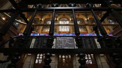 La Bolsa española resiste el desplome de Wall Street y cae un leve 0,49