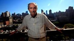 Muere el escritor Philip Roth a los 85