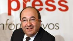 Iceta propone una Hacienda federal catalana que gestione todos los