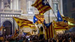 Suspendida la declaración de independencia de