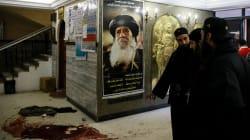Un ataque contra una iglesia copta en El Cairo deja una decena de
