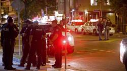 Tres muertos por un tiroteo en
