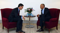 Pedro Sánchez se reúne con Obama en un encuentro con