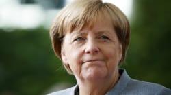 Entrevista a Angela Merkel: