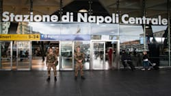 Lasciato morire a Napoli