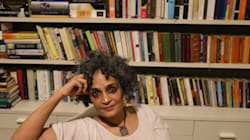 Arundhati Roy: Kashmir Could Be The Flashpoint For Future Nuclear