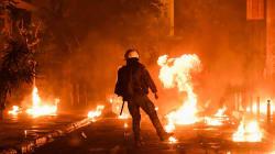 Más de 400 heridos en Francia durante las protestas contra las tasas a los