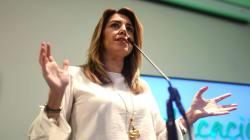 Díaz declara 80,69 euros de saldo en su cuenta