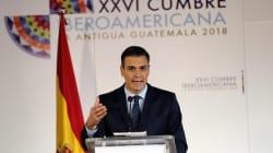 Sánchez usará decretos para aprobar sus medidas si no logra apoyo para los