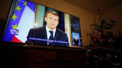 Los anuncios de Macron costarán de 8.000 a 10.000 millones de euros al