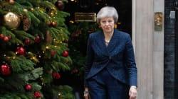 Guía para entender la moción de confianza contra Theresa