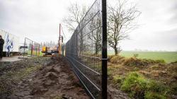 Dinamarca construye un muro (pero nada que ver con el de