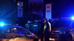 Mueren cinco adolescentes en un incendio durante un juego de