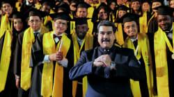 Maduro desafía a Guaidó: