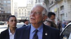 El 'dardo' de Borrell a Casado que da mucho que pensar tras acusar a Sánchez de