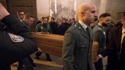 La amarga queja de una asociación de guardias civiles a Zoido tras los asesinatos de