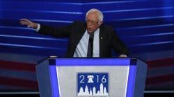Bernie Sanders se postula (otra vez) como candidato a las elecciones presidenciales de