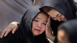 Los talibanes secuestran a más de 100 pasajeros de tres autobuses en