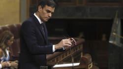 Sánchez dice que la exhumación de los restos de Franco se hará muy