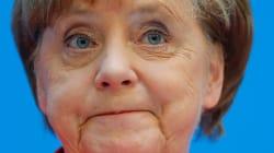 Merkel rechaza el ultimátum de su ministro del Interior sobre