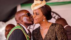 Mugabe Celebrates First Birthday As Former