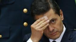 Peña Nieto y Videgaray, acusados de corrupción en contubernio con César