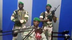 Fracasa en Gabón un intento de golpe de Estado