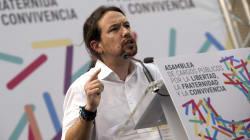 La afilada pregunta de Iglesias a Rajoy tras las cargas