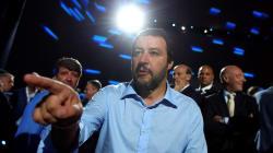 21 cosas que no sabías de Matteo Salvini, el vicepresidente italiano que tiene en vilo a la