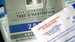 C'est le dernier jour pour payer la taxe d'habitation sans passer par