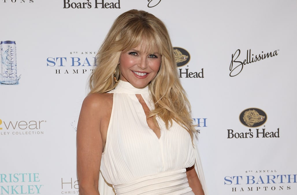 "brinkley single guys Watch video supermodel christie brinkley and singer john mellencamp have split after a year of dating, a rep for the pair tells people exclusively ""both the mileage between their homes and their heavy career demands interfered with their ability to maintain the relationship,"" a rep for both brinkley and."