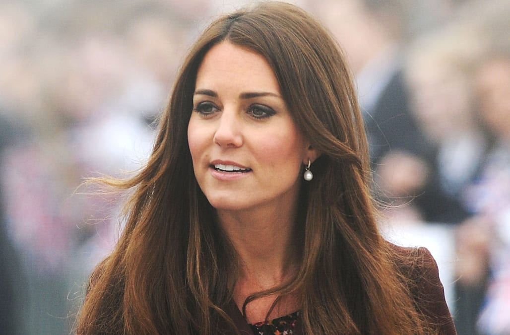 beb87ff5d19 Kate and her pearls  The Duchess  secret style weapon - AOL Lifestyle